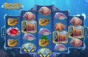 Play'n GO dévoile la slot en ligne Mermaid's Diamonds