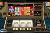 Jackpot de 2.447.489$ pour la machine à sous Millionaire Genie