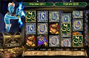 Joli jackpot de 2,032,752$ sur Millionaire Genie