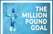 Un parieur gagne 1£ million sur la promotion MillionPoundGoal de BetVictor