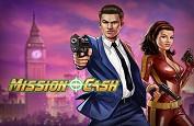 Mission Cash, nouvelle slot d'espionnage de Play'n GO