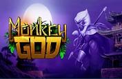 Monkey God, une belle nouveauté de la part d'Oryx Gaming