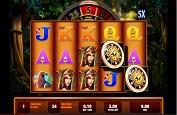 WMS sort deux nouveaux jeux de casino: Montezuma et Lunaris