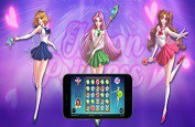 Play'n GO prépare la machine à sous Moon Princess, inspirée du manga Sailor Moon