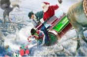 Mr Green - La promotion de Noël à 1,000,000€ a déjà commencé