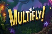 Multifly! Une nouvelle slot étonnante, avec un tas de multiplicateurs