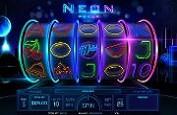 iSoftBet prépare sa nouvelle machine à sous - Neon