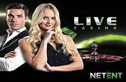 Les jeux Live Dealer de Netent débarquent sur le marché italien