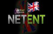 Netent obtient une licence britannique et s'apprête à attaquer ce marché