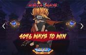 Ninja Ways, une belle réussite des studios Red Tiger à découvrir sans plus attendre