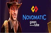 Les jeux Novomatic vont débarquer sur les casinos en ligne Softswiss !