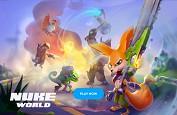 Nuke World, nouvelle aventure proposée par EvoPlay