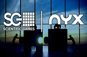 Scientific Games a l'intention de racheter Nyx Gaming pour 631$ millions