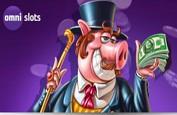 Découvrez les offres de bienvenue du casino en ligne OmniSlots