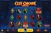 Ozzy Osbourne : son arrivée fracassante en machine à sous en ligne !
