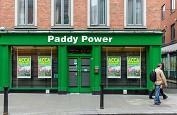 Les boutiques de paris physiques Paddy Power sur le point d'accueillir les jeux Netent