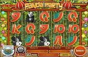 Panda Party - le nouveau jeu du fournisseur Rival Gaming