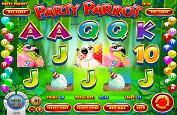 Party Parrot, la nouvelle machine à sous Rival Gaming pour vous préparer à l'été !