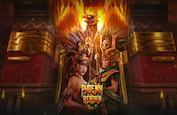 Phoenix Reborn, une superbe machine à sous Play'n GO sur la créature légendaire