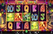 Piñata Fiesta, nouvelle slot iSoftBet à découvrir sur Casino777.be