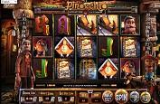 La machine à sous Pinocchio de Betsoft est disponible