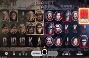 Avant-première de la superbe machine à sous Planet of the Apes de Netent