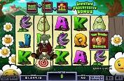 Jackpot record pour la machine à sous Plants Vs Zombies pour 614.149£