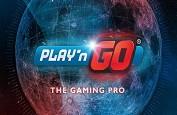 Play'n GO nommé développeur de machines à sous de l'année par les IGA