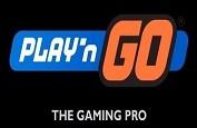 Play'n'go annonce ses futures sorties de jeux de casino
