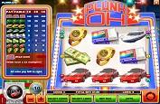 Plunk Oh, le nouveau jeu en ligne Rival Gaming