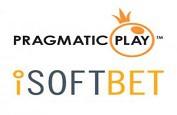 iSoftBet ajoute Pragmatic Play (anciennement Top Game) à sa bibliothèque de jeux