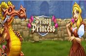 Prissy Princess, la nouvelle héroïne de machine à sous de Play'n GO