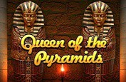 Queens of the Pyramids offre son jackpot de 123.464$