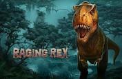 Raging Rex, le rugissement Play'n GO et ses 4,096 combinaisons gagnantes