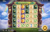 Rainbow Jackpots Power Lines, nouvelle slot Red Tiger de notre ami le Leprechaun
