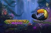 Rainforest Magic, une aventure à base de Mystery Reels à découvrir dès maintenant
