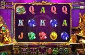 Reels of Wealth, nouvelle machine à sous à jackpot de Betsoft