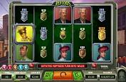 Reptoids ou la théorie du complot selon Yggdrasil Gaming