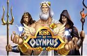 Rise of Olympus : Affrontez les Dieux Grecs dans la nouvelle machine à sous épique de Play'n GO
