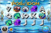 Rival Gaming libère la machine à sous Rise of Poseidon