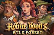 Robin Hood's Wild Forest, nouvelle slot sur le célèbre Robin des Bois, à découvrir ou éviter ?
