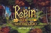 Machine à sous Robin of Sherwood ! Êtes-vous digne d'incarner le célèbre Robin des Bois ?