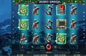 Nouvelle machine à sous de Noël Robo Smash X-Mas de développeur iSoftBet