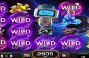 Casino Noir accueille un nouveau jeu Yggdrasil appelé Robotnik