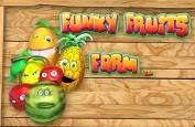 Playtech lâche un énorme jackpot de 2.363.795$ avec Funky Fruit