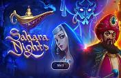 Sahara Nights, le conte oriental de la rentrée pour Yggdrasil