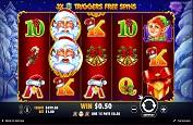 Pragmatic Play et Genesis Gaming lancent leur machine à sous sur le Père Noël