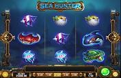 Découvrez la machine à sous Sea Hunter sur le casino en ligne Cresus