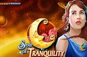 Sea of Tranquility, la nouvelle machine à sous de WMS