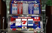 Deux jackpots sur deux machines à sous ce week-end sur Bovada